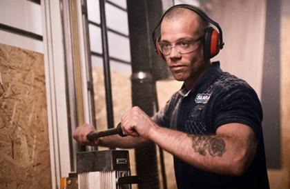 SILVAN Byggemarked – Bredt udvalg af gør-det-selv byggematerialer