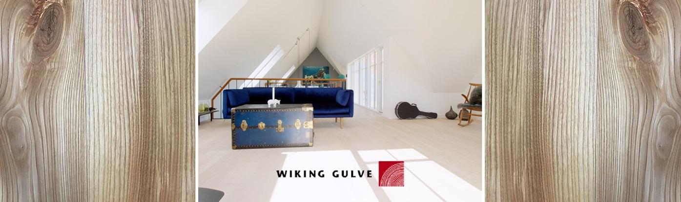 97c18a41a Wiking plankegulv – se udvalget online og køb | SILVAN