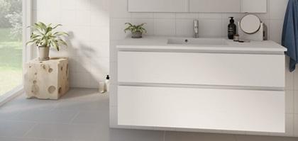 Cool Badeværelse – Se udvalget og køb online   SILVAN ZO26