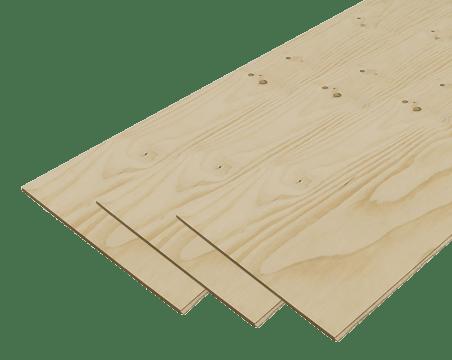 træplader til gulv