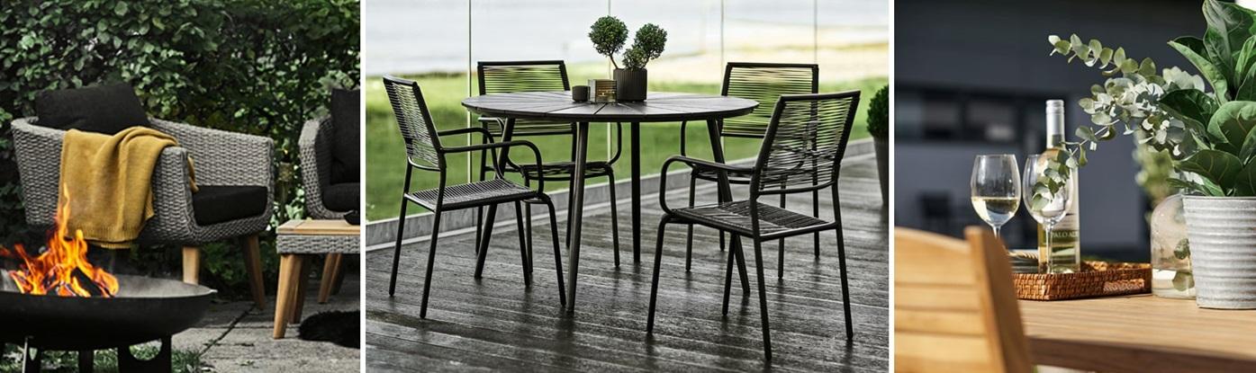 Cool Havemøbler – Have og fritid - Køb online | SILVAN ZV79
