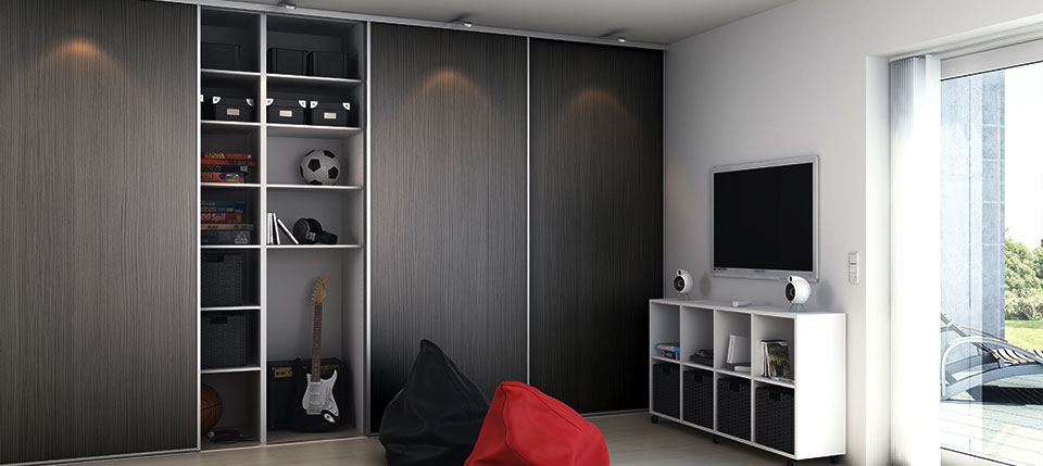 Forny dit garderobeskab | SILVAN