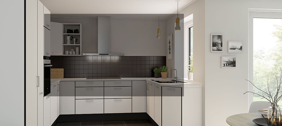 Køkken & badinventar - SILVAN